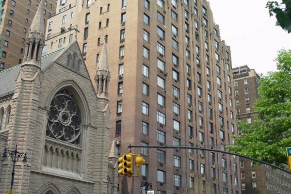 Schwartz & Gross 55 Central Park West NY