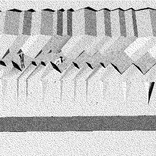 Opat Architects Mechanics Institute Mildura Competition rendered plan image