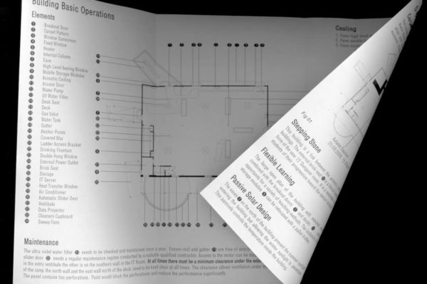 Opat Architects Building Manual
